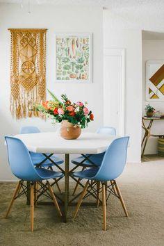15 Rooms That Make Wall-to-Wall Carpet Shine | Design*Sponge