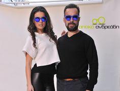 Γυαλιά ηλίου Etnia Barcelona - Sunglasses #etnia #barcelona