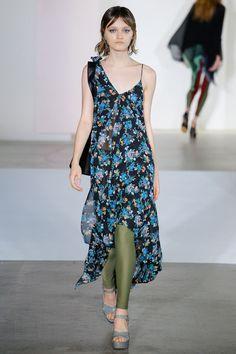 Jill Stuart Spring/Summer 2017 Ready-To-Wear Collection | British Vogue