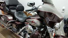 2007 Harley-Davidson Ultra Classic Electra Glide - Enid, OK #6123651794 Oncedriven