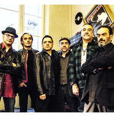 Rocking Chairs - Reunion Tour 2015Venerdì 6 marzo ore 21.00Spazio Teatro 89 - Milano
