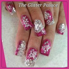 For appointments in Sac. call Kristal 916-670-0010 The Glitter Palace