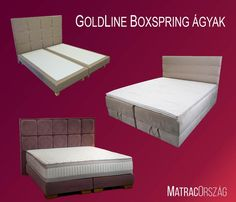 Matracok - Boxspring ágyak a gyártótól. Mattress, Bed, Furniture, Home Decor, Decoration Home, Stream Bed, Room Decor, Mattresses, Home Furnishings