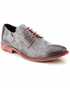 Bed Stü Men's 'Bonino' Leather Oxford