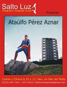 Charla y Clinica de Ataulfo Perez Aznar