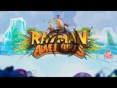 Rayman Adventures Walkthrough Part 1 - YouTube