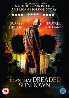 'The Town that Dreaded Sundown' Review