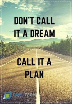 """Hope is a waking dream.""  ― Aristotle www.pmsltech.com"
