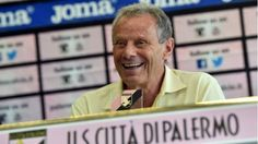 Magnificent Seven? Have Palermo set a new managerial record?