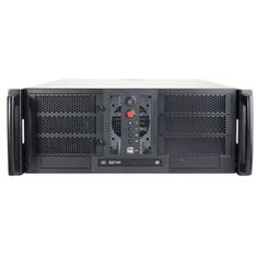 Chenbro Micom Co., Ltd - Chenbro Rackmount Enclosure - Rack-Mountable - - 9 X Bay - 1 X Fan(S) Installed - &Micro; Pc Components, Studio Gear, Macbook Pro Case, Computer Case, Computer Accessories, Cool Things To Buy, Cases, Fan, Audio
