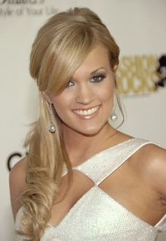 Carrie Underwood. perfection by hollie