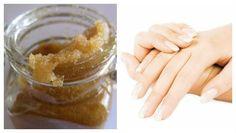 Como rejuvenecer y suavizar las manos con canela