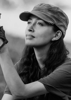 Rosita Espinosa in The Walking Dead Season 7 Episode 14 | The Other Side