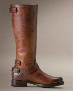 Veronica Back Zip - Frye    Need them!!!!