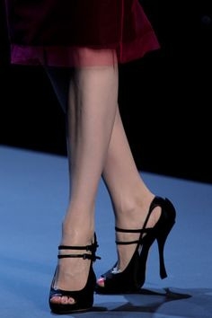 Dior heels - gorgeous!! ♥love♥
