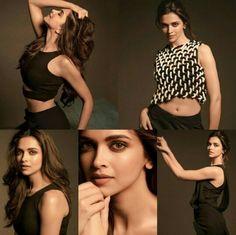 Deepika Padukone for Filmfare 2015