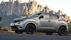 Nissan Juke Leaked ahead of LA Show - Future Car News