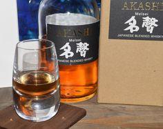 Mon avis sur le Akashi Meïsei, un whisky japonais très moderne et élégant. Une référence à découvrir et à partager. Toujours avec modération
