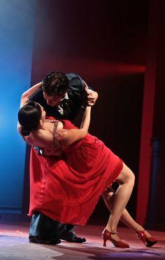 tango tango tango