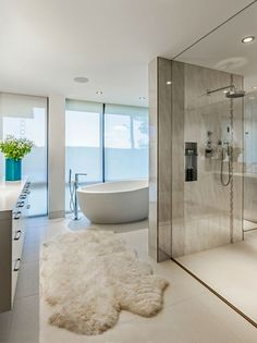 cool 4 Bathroom Designs (From The Same House) by www.top-100homede…… http://www.nicehomedecor.site/2017/08/03/cool-4-bathroom-designs-from-the-same-house-by-www-top-100homede/