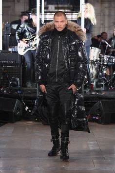 Jeremy Meeks, Kylie Jenner, Madonna: The Show That Rocked NYFW #refinery29