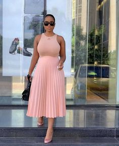 15 Stylish Work Outfits with African Materials – fashionFetchup Stylish Work Outfits, Classy Outfits, Stylish Outfits, Black Girl Fashion, Look Fashion, Fashion Outfits, Workwear Fashion, Look Girl, Looks Plus Size