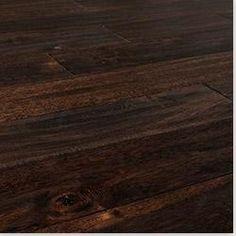 BuildDirect®: Mazama Hardwood - Smooth Acacia Collection