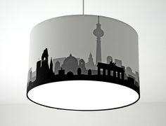 Only for Berlinfans von Halbeins via dawanda.com