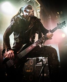 Photos: Behemoth and Cannibal Corpse at House of Blues