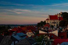 #Kazimierz Dolny, Poland