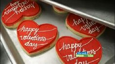 Valentine's Day is here! If you're looking for something special and sweet, Cookies by Design has you covered. Cookies by Design and Cupcake by Design has been providing a superior product with only the finest ingredients, exceptional talent, creativity and excellent customer service for over 16 years in Grand Rapids, Michigan.