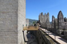 Guimarães Half Day Tour from Porto Delve into ancient Portuguese history on this 4-hour Guimarães tour, from Porto. Explore the city's well-preserved historical center, a UNESCO World Heritage site, via guided tour. Discover landmarks such as the 10th-century Guimarães Castle, the Palace of the Dukes of Braganza, and the medieval quarter. Visit the Igreja de Nossa Senhora da Oliveira church, and hear the story of the nearby Padrão do Salado monument. Morning and afternoon tour...
