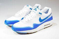 Nike Air Max Hyperfuse QS