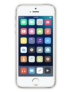 LIMINAL FOR IOS 7 DEFINES A FLAT AND MINIMAL WINTERBOARD THEME Posted on Feb 3, 2014    If you love a good theme, but don't want to part wit...