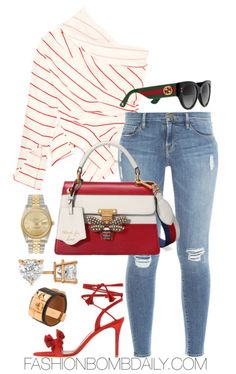 Spring 2017 Style Inspiration  4 Ways to Rock the One-Shoulder Poplin Shirt  Trend · All White OutfitWhite Outfits ... 75c1f21c6