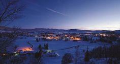 Soleil couchant sur la Station des Rousses Jura France, Homeland, Cool Photos, Interesting Photos, Skiing, Snow, River, Sunset, Instagram