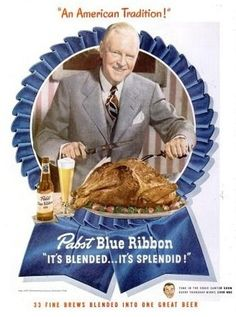 11 Fascinating Vintage Thanksgiving Ads - ODDEE