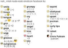 emoticone - Google Search