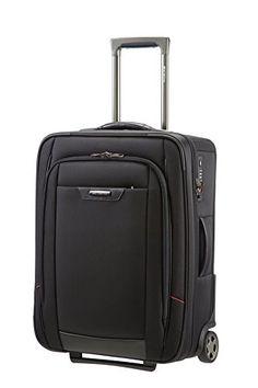 Perfekt, um Gepäck für 1 Woche im Handgepäckformat transportieren zu können. - 1 Anzug - 1 Paar Schuhe - 5x Wäsche - 5 Hemden - Kulturbeutel passen problemlos in den Koffer.