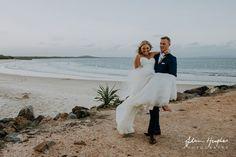 Kyah + Tom | Noosa Wedding Photography