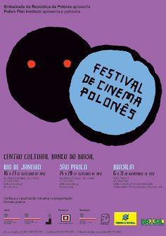 Em meio ao furacão cinematográfico da Mostra Internacional, o Festival de Cinema Polonês se inicia nesta quarta-feira (24) no Centro Cultural Banco do Brasil, em São Paulo...
