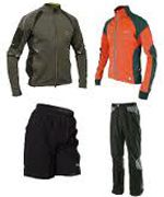 mtb Clothing