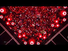 grand final of eurovision