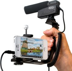 Amazon.com: MXL Mics MM-VE001 Microphone Kit for Smartphones and Tablets: Electronics
