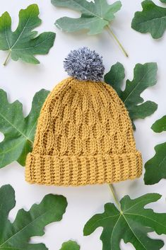 FREE crochet beanie pattern  amp  video tutorial  7ca47c23b197