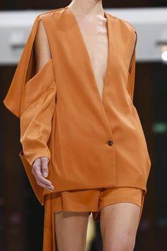 Chalayan Ready To Wear Spring Summer 2016 Paris - NOWFASHION