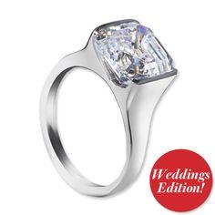 Scholdt Design Diamond Ring