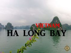 Ha-Long Bay is one of my favorite places on earth, it is considered an Asian Natural Wonder and it is the perfect one day trip from the capital city of Hanoi, Vietnam. Here is what Ha-Long has to offer.