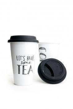 Tea to go
