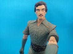 Prince Barin Selfie